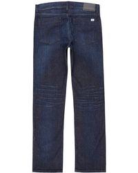 CALVIN KLEIN 205W39NYC - New Core Straight Jean - Lyst