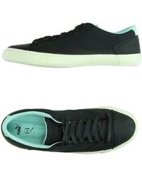 Alexander McQueen x Puma Low-Tops & Trainers black - Lyst
