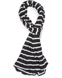 Forever 21 - Striped Scarf - Lyst