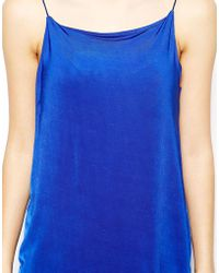 Cheap Monday Cami Top - Lyst