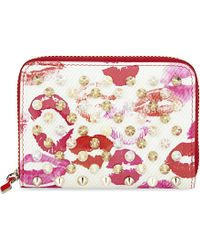 Christian Louboutin | Panettone Coin Purse | Lyst