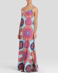 MINKPINK Mandala Dreams Maxi Dress - Lyst