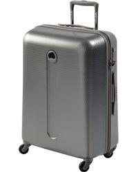 Delsey - Helium 4-Wheel Large Suitcase - Lyst