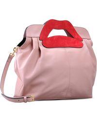 Red Valentino   Shoulder Bag With