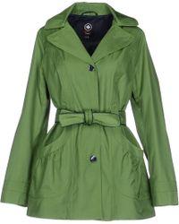 Halifax Traders - Full-length Jacket - Lyst