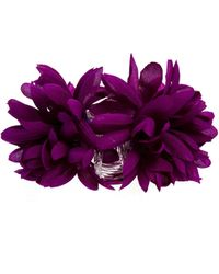 Asos Oversized Flower Hair Clip - Lyst