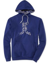 Wesc Gravel in The Hood Fleece - Lyst