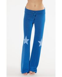 Wildfox Couture Roller Girl Baggy Beach Pant - Lyst