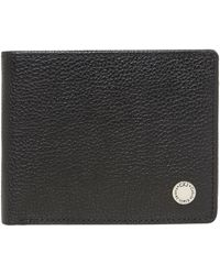 Calvin Klein Billfold with Coin Pocket - Lyst