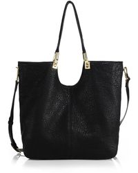Elizabeth And James Cynnie Convertible Tote - Lyst