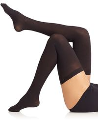 Commando Up All Night Thigh Highs - Lyst