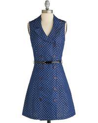 C. Luce - Jean Come True Dress - Lyst