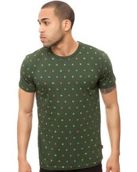 Wesc The Dartanjang Tee - Lyst