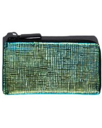 3.1 Phillip Lim - Blue Green 31 Small Zip Pouch - Lyst