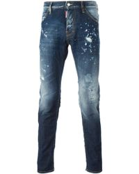 DSquared² 'Cool Guy' Jeans - Lyst