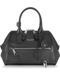 Marc Jacobs Smooth Small Incognito Handbag - Lyst