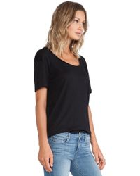 Wildfox Essential Crew - Lyst