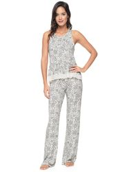 Juicy Couture | Sleep Essentials Pant | Lyst