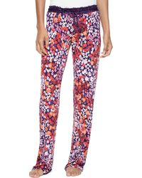 Juicy Couture   multicolor Sleep Essentials Pant   Lyst