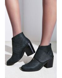 Shellys London - Front Strap Boot - Lyst