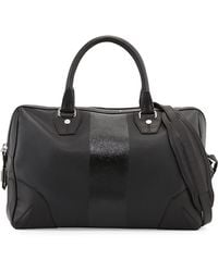Rag & Bone - Flight Satchel Bag - Lyst