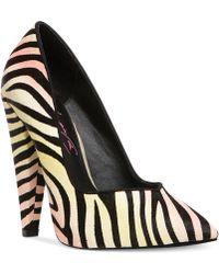 Steve Madden Keyshia Cole By Excit Platform Pumps - Lyst