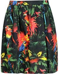 Love Moschino Skirt - Lyst