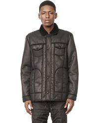 T By Alexander Wang | Workwear Jacket | Lyst