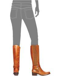 Corso Como - Baylee Riding Boots - Lyst