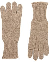 Barneys New York | Cashmere Gloves | Lyst