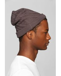 Urban Outfitters - Slouch Oversized Beanie - Lyst