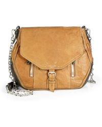 Olivia Harris Hendrix Crossbody Bag - Lyst