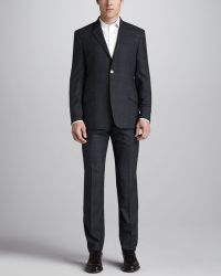 Paul Smith Houndstooth Plaid Suit - Lyst