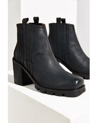 Sixtyseven - Piper Chelsea Boot - Lyst