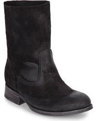 NDC Hera Ankle Boots - For Women - Lyst