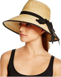 Gottex | Packable Silene Hat | Lyst