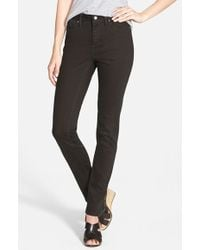 Christopher Blue - 'maggie' Stretch Skinny Jeans - Lyst