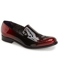 Robert Graham - 'prince' Loafer - Lyst
