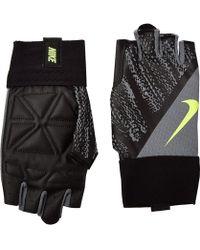 Nike Dynamic Training Glove - Lyst