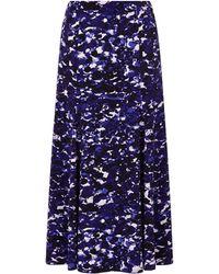 Windsmoor - Printed Skirt - Lyst