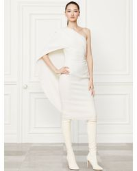 Ralph Lauren Collection Marguerite Dress - Lyst