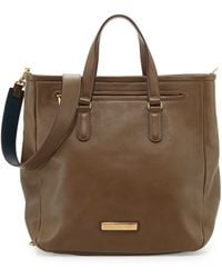 Marc By Marc Jacobs Luna Leather Tote Bag - Lyst