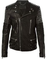 Diesel Black Gold Likol Jacket - Lyst