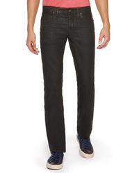 Boss Orange Orange 24  Regular Fit Stretch Cotton Jeans - Lyst