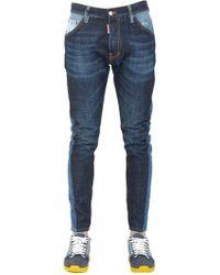 DSquared² Classic Kenny Twist Jeans - Lyst