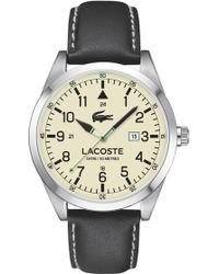 Lacoste - 42010782 Mens Strap Watch - Lyst