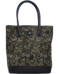 Geox - Shoulder Bag - Lyst