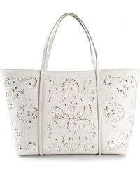 Dolce & Gabbana Escape Shopper Tote - Lyst