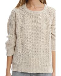 Ganni | Knit Sweater | Lyst