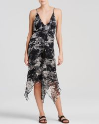 Twelfth Street Cynthia Vincent Dress - Handkerchief - Lyst